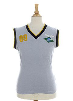 Produit-T-shirts / Tops-Fille-RINGSPUN
