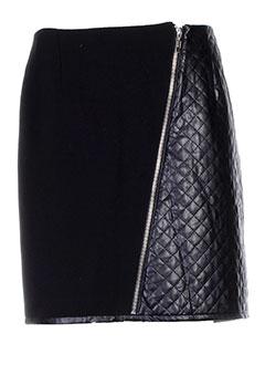 atelier et gardeur jupes et courtes femme de couleur noir
