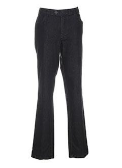 bruhl pantalons et decontractes homme de couleur noir