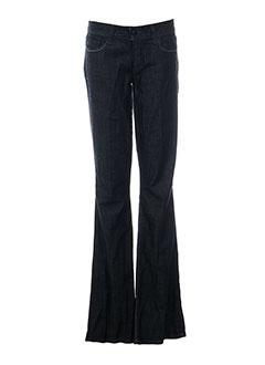 joe s jeans femme de couleur bleu