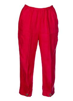 saint charles pantacourts femme de couleur rose