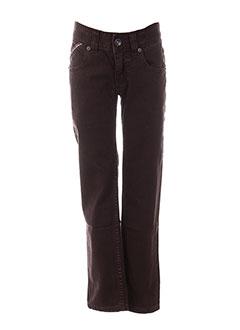 timberland pantalons et decontractes fille de couleur violet