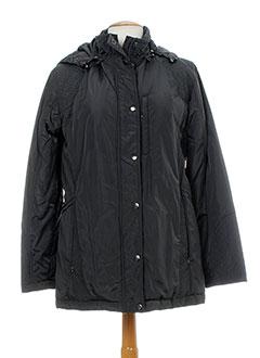 c.missaro manteaux femme de couleur gris