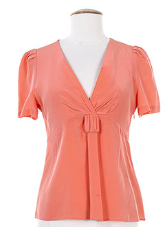 Produit-T-shirts / Tops-Femme-CLAUDIE PIERLOT