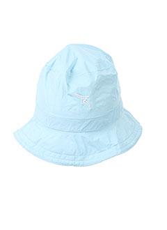344b36f7df40e Chapeaux Homme De Couleur Bleu En Soldes Pas Cher - Modz