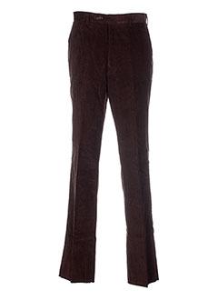 Produit-Pantalons-Homme-ALBERTO CABALE
