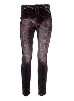 Produit-Pantalons-Femme-TRICOT CHIC