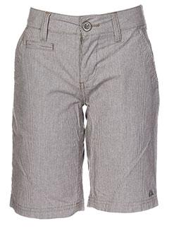 Produit-Shorts / Bermudas-Fille-QUIKSILVER