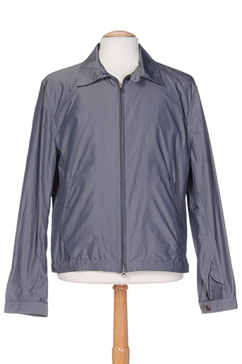 paul smith vestes homme de couleur gris