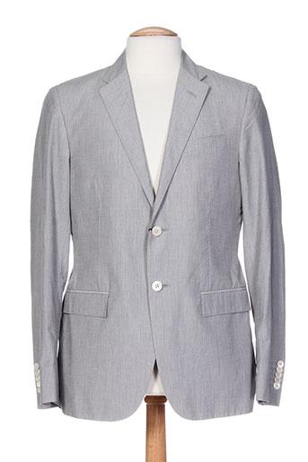 Veste chic / Blazer gris TREND pour homme