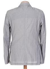 Veste chic / Blazer gris TREND pour homme seconde vue