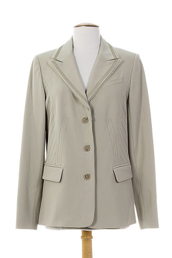 atika vestes femme de couleur beige