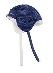 Bonnet bleu MAYORAL pour garçon seconde vue