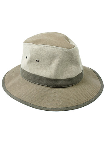 crambes chapeaux et bonnets femme de couleur gris