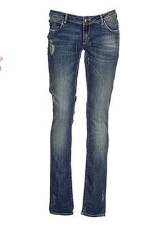 Produit-Jeans-Femme-ZU ELEMENTS
