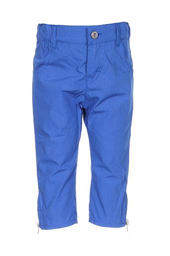 bulle et de et bb pantalons et citadins garcon de couleur bleu