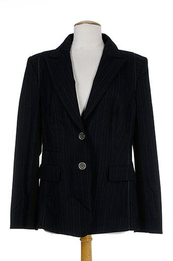 apriori vestes femme de couleur bleu
