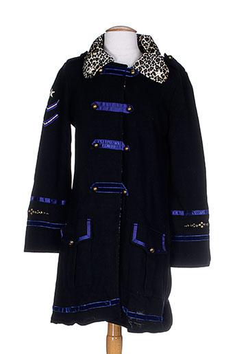 azuleros gilets femme de couleur noir
