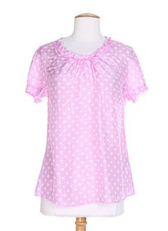 Produit-T-shirts-Femme-CALIBAN
