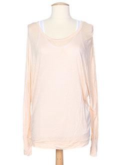 Produit-T-shirts-Femme-BEST MOUNTAIN