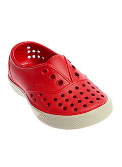 Produit-Chaussures-Garçon-NATIVE