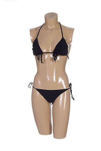 albertine maillots de bain femme de couleur noir