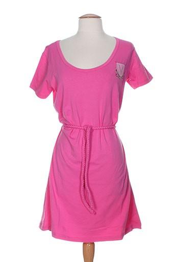 vestiaires principaute cannoise robes femme de couleur rose