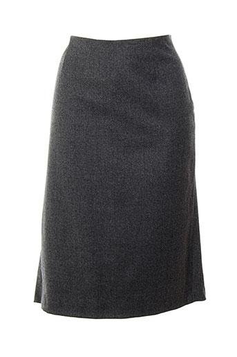 cerruti 1881 jupes femme de couleur gris