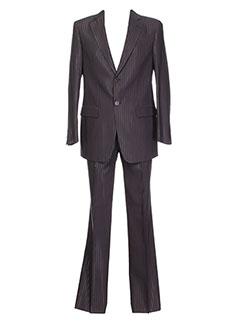 Costume de cérémonie marron PAL ZILERI pour homme