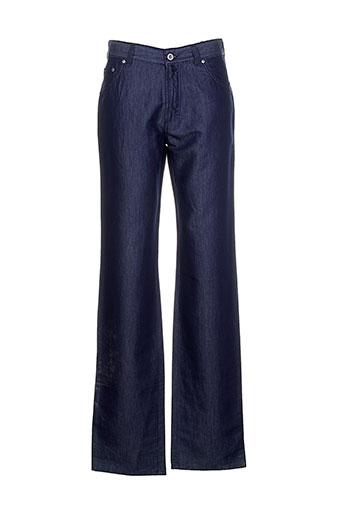 pal et zileri pantalons et decontractes homme de couleur bleu