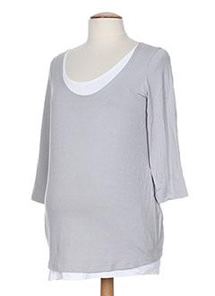 Produit-T-shirts-Femme-CYBELE ENCEINTE