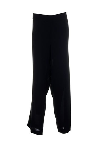 weill pantalons et citadins femme de couleur noir
