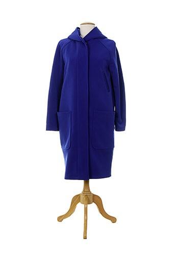manteau cop copine en solde manteaux populaires et branch s en france. Black Bedroom Furniture Sets. Home Design Ideas