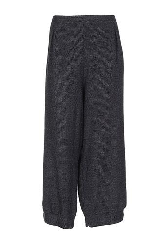 g et oze pantalons et decontractes femme de couleur gris