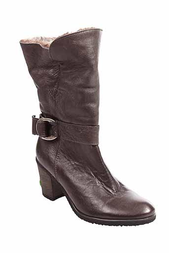 jose et saenz bottines femme de couleur gris