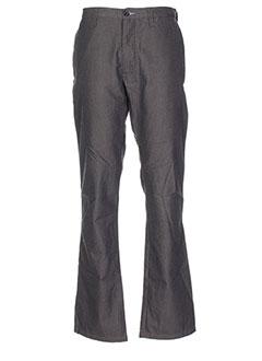 Pantalon casual gris PAUL SMITH pour homme