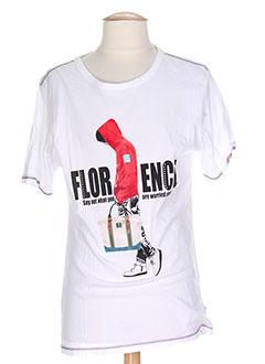 Produit-T-shirts / Tops-Homme-FREESOUL