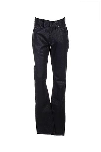 teddy et smith pantalons et decontractes garcon de couleur gris