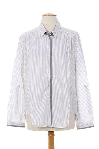 hich use chemises femme de couleur gris