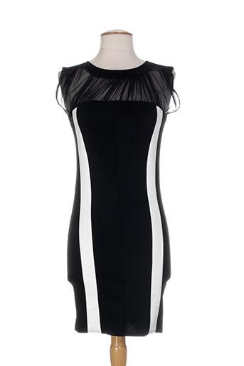 adultery robes femme de couleur noir