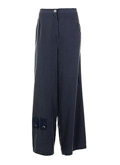 Produit-Pantalons-Femme-EDMOND BOUBLIL