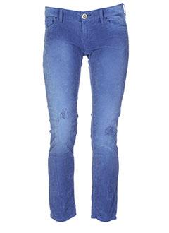 Produit-Pantalons-Femme-GUESS JEANS