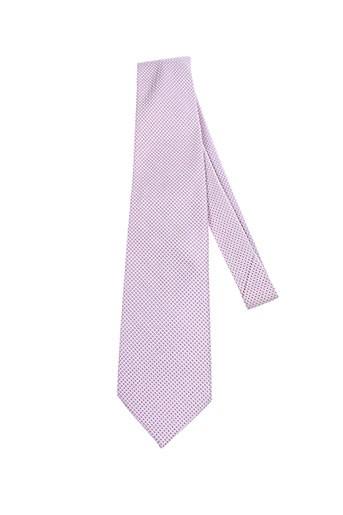 artesie cravates homme de couleur violet