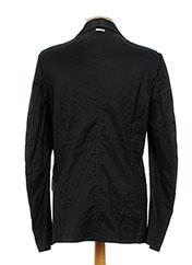 Veste chic / Blazer noir HIGH pour homme seconde vue