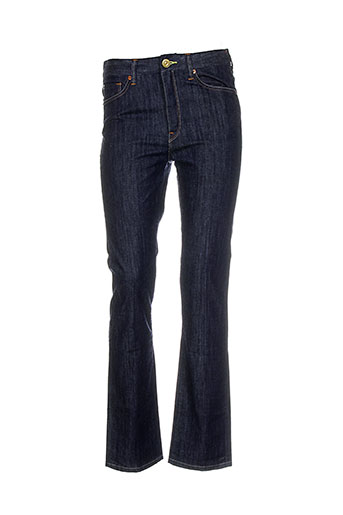 paul smith jeans femme de couleur bleu