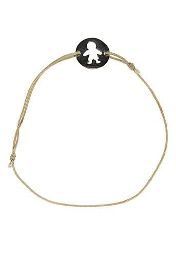 Bracelet beige BAHIA BEACH BAULE pour femme