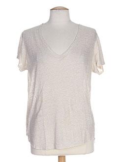 Produit-T-shirts / Tops-Femme-MAY&JUNE