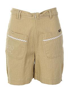 Produit-Shorts / Bermudas-Femme-JOST