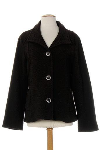 buretti vestes femme de couleur marron