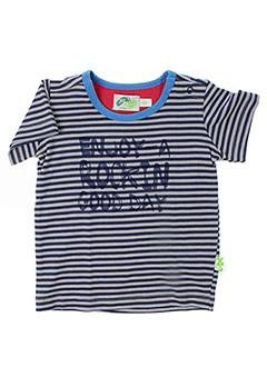 Produit-T-shirts-Enfant-LITTLE FEET